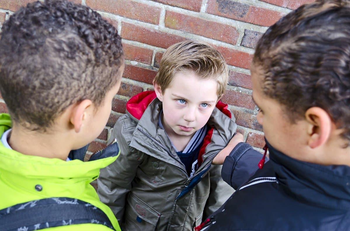 acoso escolar, bullying, ciberbullying