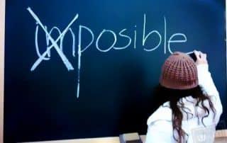 Posible imposible disgrafia discalculia