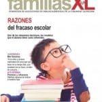 """Artículo publicado en la revista """"Familias XL"""" de la federación de asociaciones de familias numerosas de la C.V."""