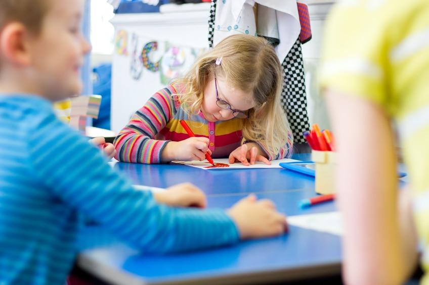 Cómo colaborar con las familias de alumnos con necesidades especiales