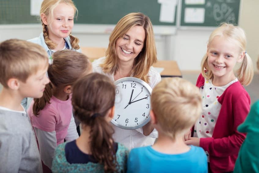 díde, detección temprana de dificultades del aprendizaje en escuela infantil