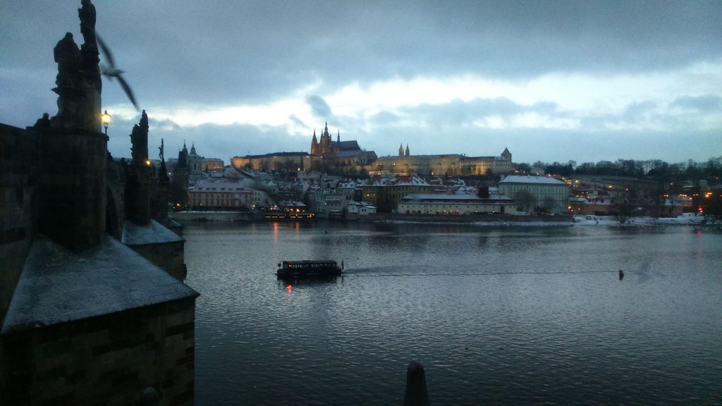 Congreso Praga, educación inclusiva, educar y aprender, inclusión