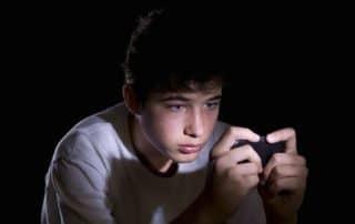 detección temprana de adicción a los videojuegos