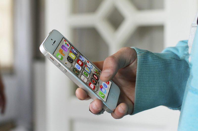 redes sociales peligros uso