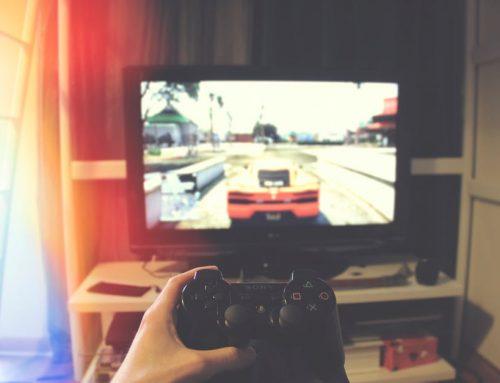 El uso de los videojuegos por los adolescentes. ¿Tu hijo/a es un 'flamer'?