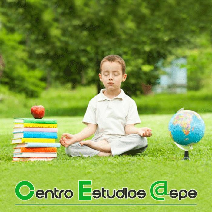 Centro de estudios Aspe. díde