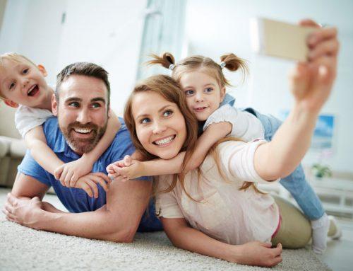 Padres, madres y docentes: educar es cosa de valientes