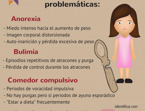 La familia es clave para luchar contra el trastorno de conducta alimentaria (TCA)