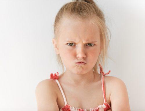 Detectar problemas de conducta en niños y adolescentes: negativista desafiante