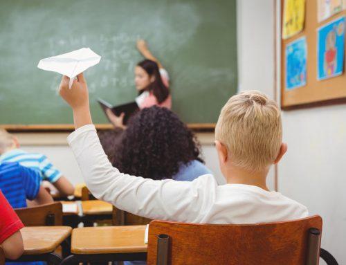 Conductas disruptivas. La asertividad, una competencia docente primordial.