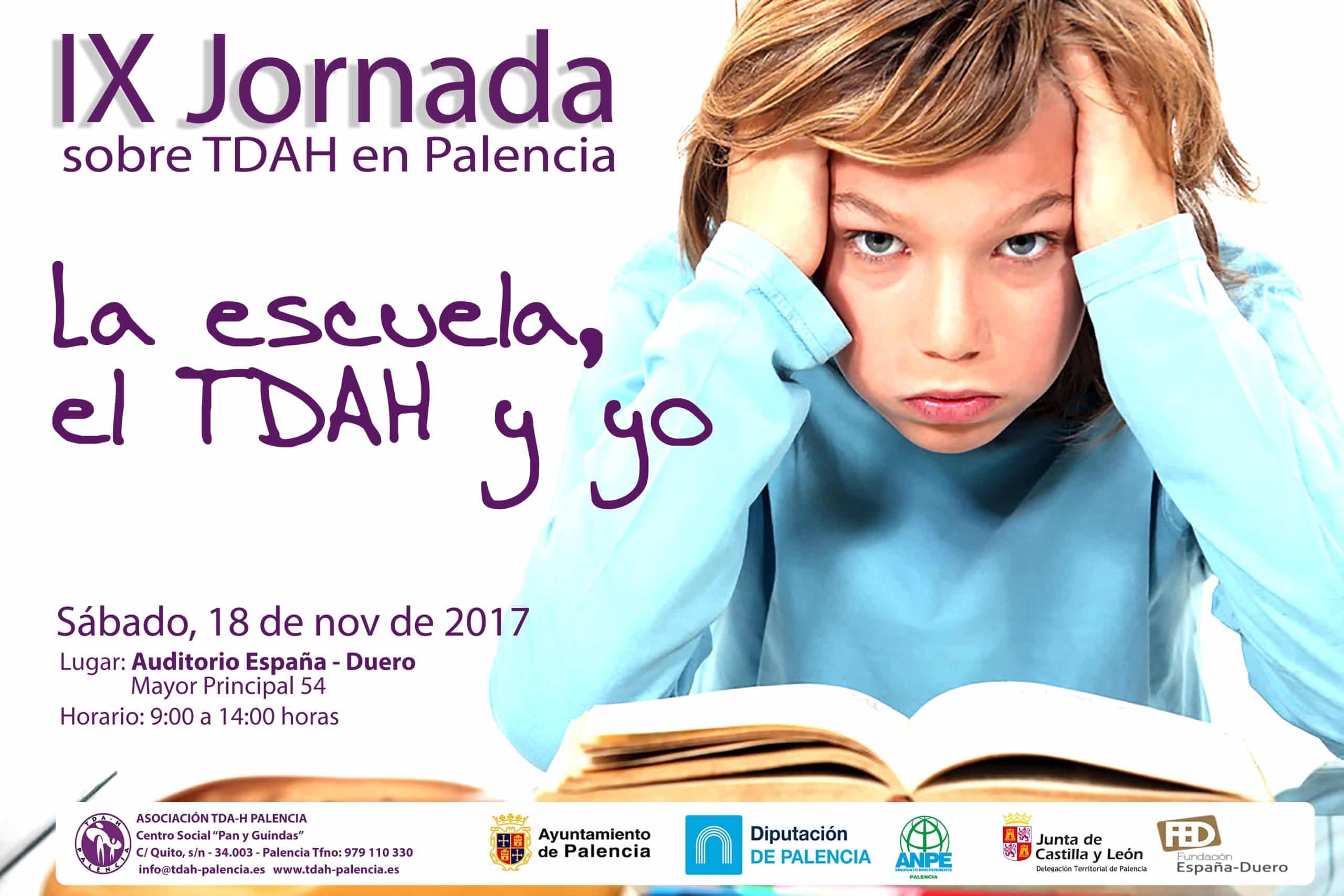 TDAH Palencia
