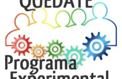 Quédate, Junta Extremadura, programa experimental, dide, abandono escolar