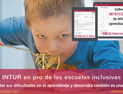 INTUR ofrece a sus colegios herramientas para gestionar la diversidad