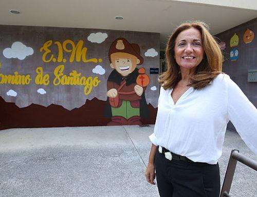 Las escuelas infantiles de Ponferrada dan un paso adelante en educación inclusiva