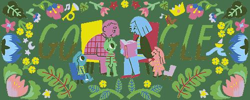 google día de los abuelos