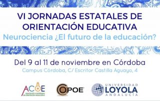 orientacion educativa Córdoba