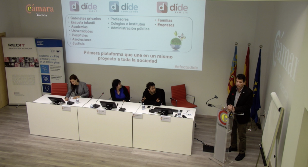 dide, h2020, horizonte 2020, IVACE,