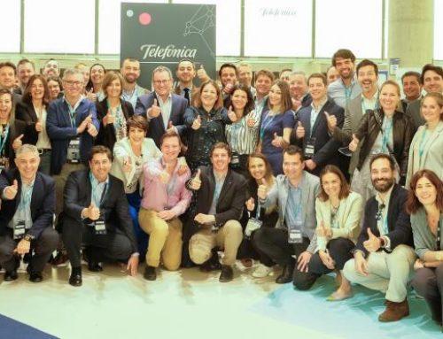 DÍDE participa en el evento de emparejamiento promovido por el piloto EIC, Telefónica y BBVA