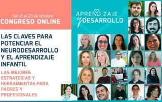 Congreso online Aprendizaje y Desarrollo