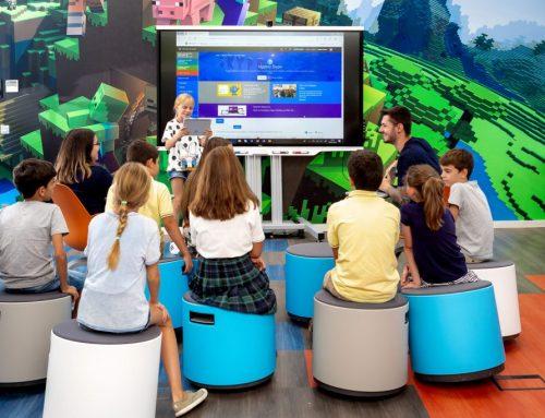 Jornada Edulab, Microsoft: Innovación en detección temprana de necesidades educativas