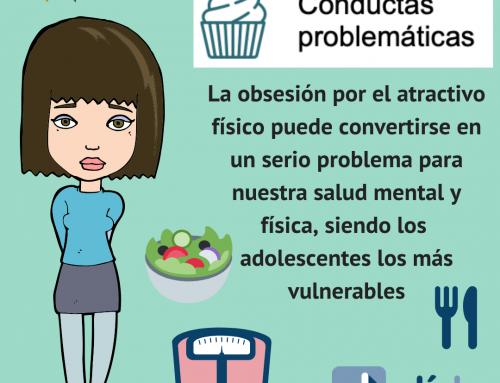 Principales trastornos de la conducta alimentaria. Detección temprana.
