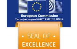 Sello Excelencia Unión Europea Díde