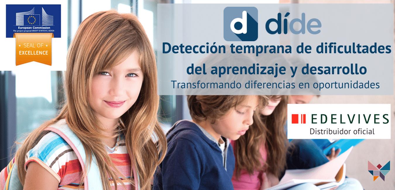 web dide www.educaryaprender.es