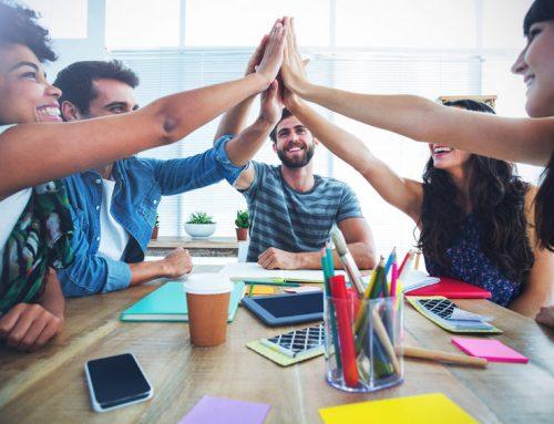 SomProjecte, los docentes comparten sus experiencias en el aula y en el centro educativo