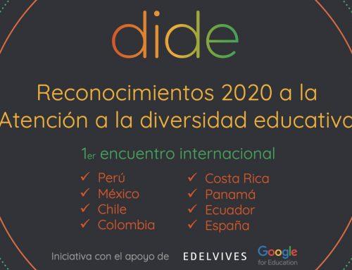 l Encuentro internacional sobre atención a la diversidad educativa