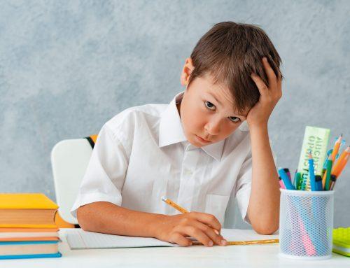 Detección de necesidades educativas para frenar el abandono escolar