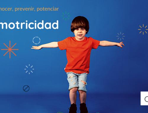 Problemas de psicomotricidad infantil, detección temprana